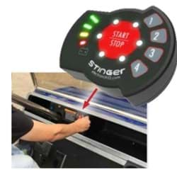 Picture of Stinger Keyless Entry System